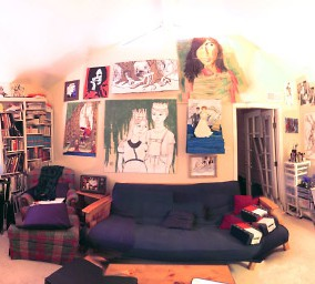 My Room 2.0