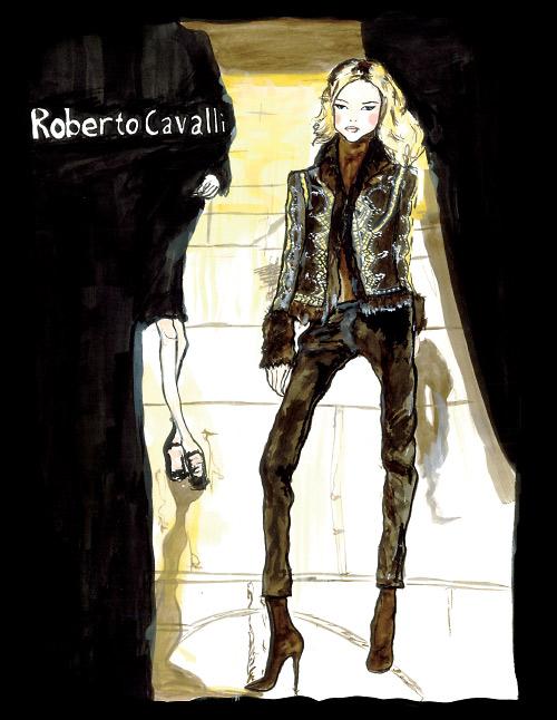 Mr. Cavalli