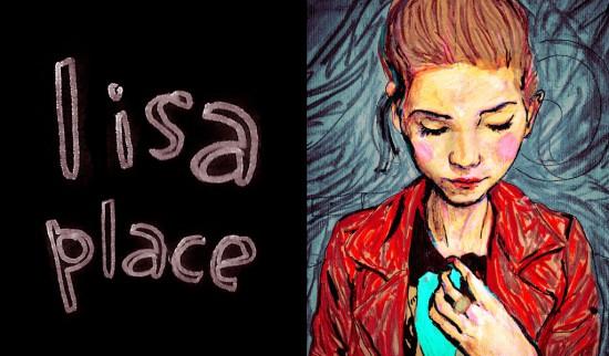 Lisa Place.