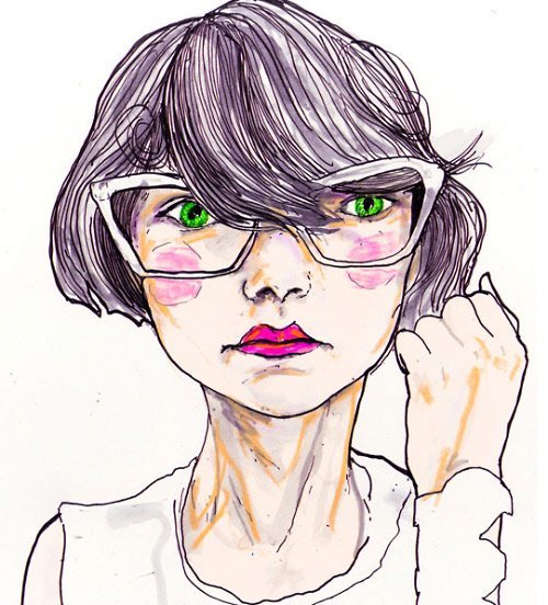 Quick Sketch…