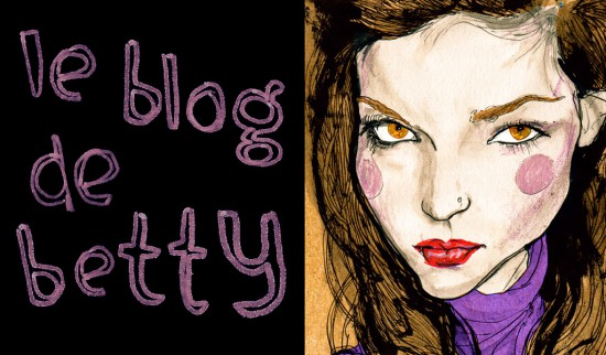 Le Blog De Betty