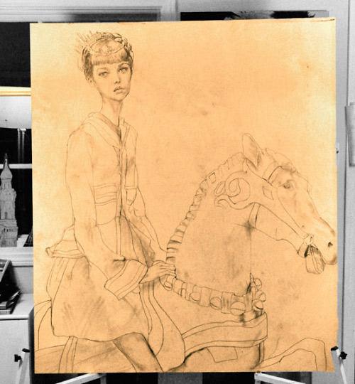 Horse Girl Part 2
