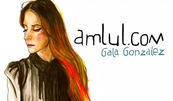 Gala Gonzalez