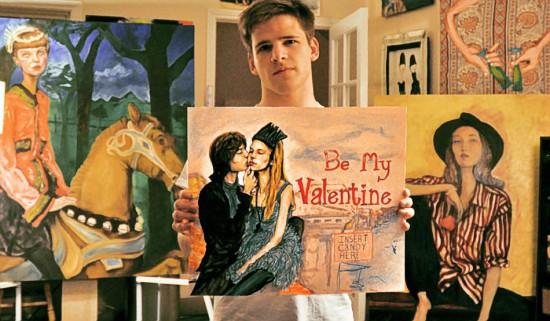 Your Valentine!