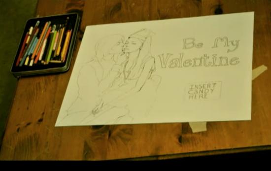 Valentine's Video
