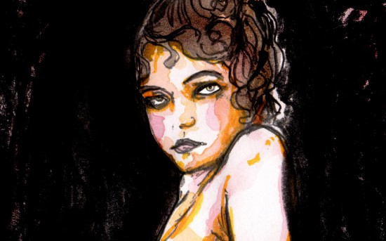 Water Color and Figure Drawing