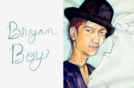BryanBoy