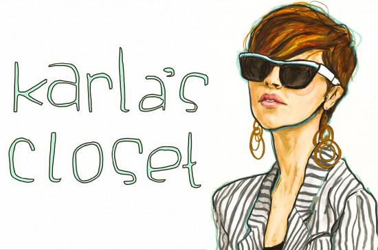 Karlas Closet