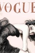 Sofia Coppola & French Vogue