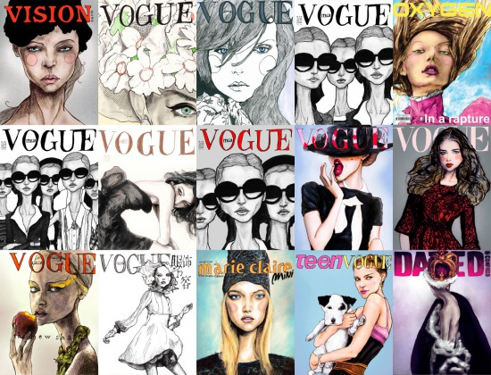 I Love Covers