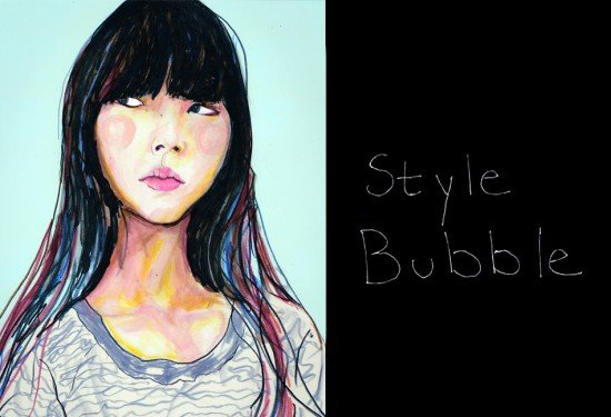Miss Susie of Style Bubble