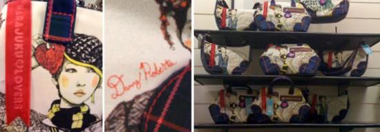 Gwen Stefani's Harajuku Lovers – In Stores