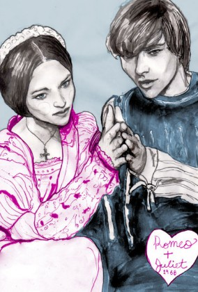 Romeo + Juliet 1968