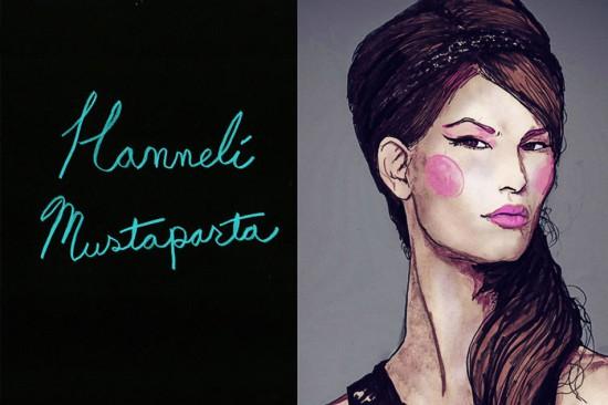 Hanneli Mustaparta