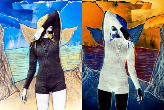 Hide & Sea