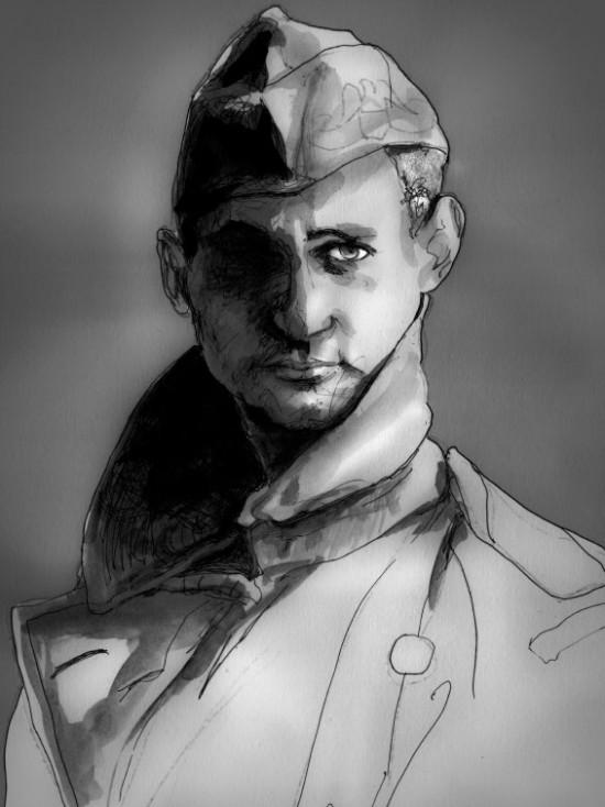 Irving Penn 1917 – 2009