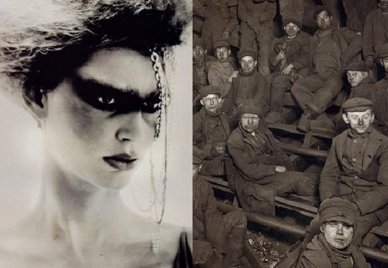 Vampires & Faded Dreams