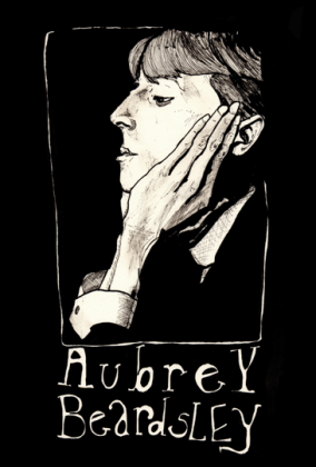 The Great Aubrey Beardsley