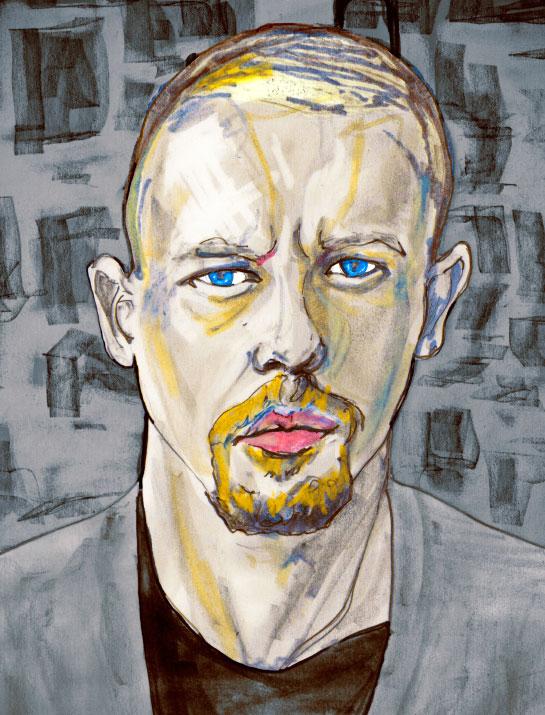 Alexander McQueen Tribute