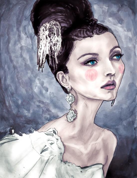 Miss Irina Gorban
