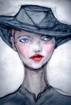 Josette & The Black Hat