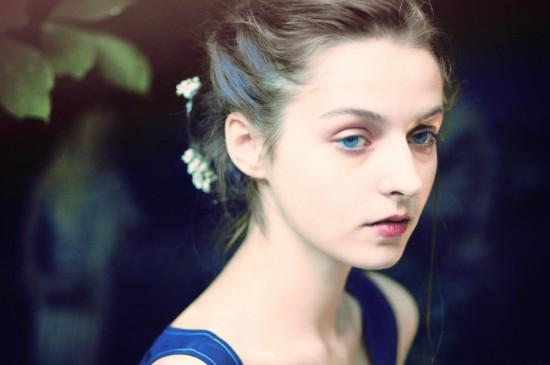 Rachel Antonoff Spring 2011
