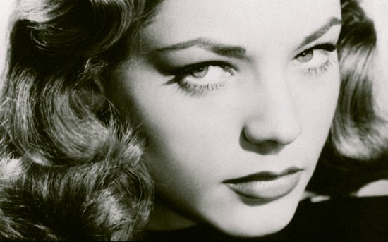 The Wind Swept Dream of Lauren Bacall