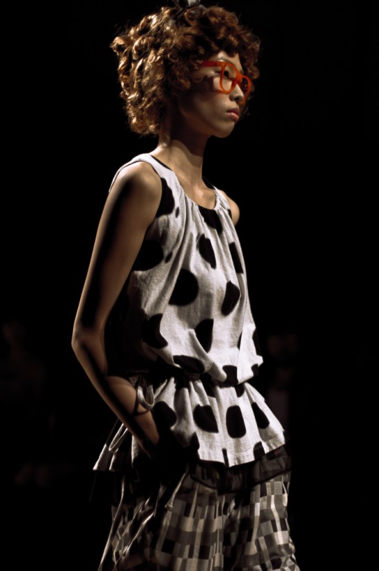 Everlasting Sprout Spring 2012 JFW