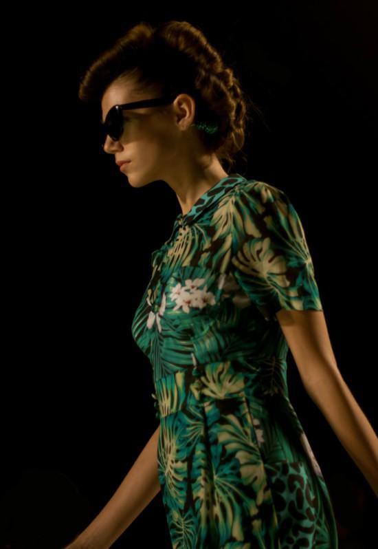 G.V.G.V. Spring 2012 Tokyo Fashion Week