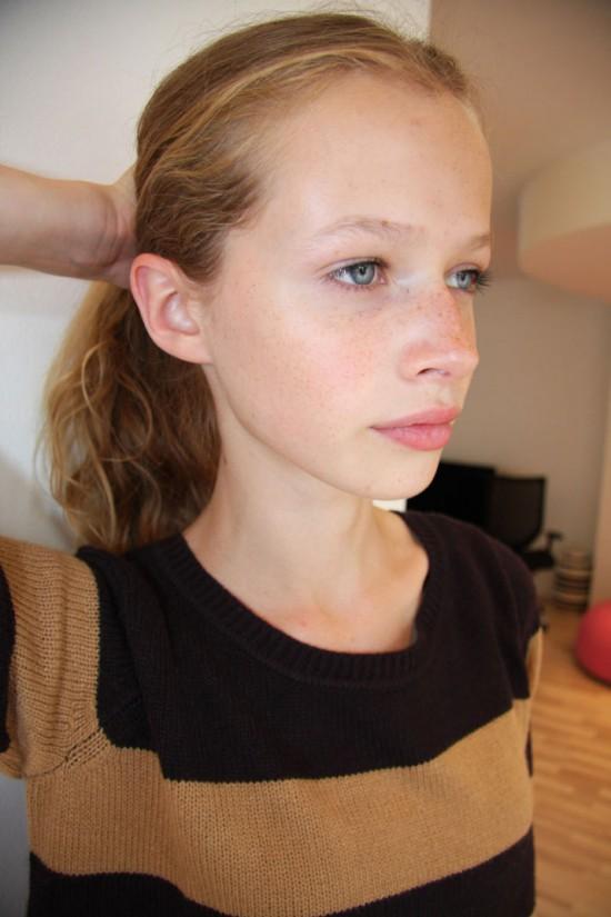 Anna L. – Img Models