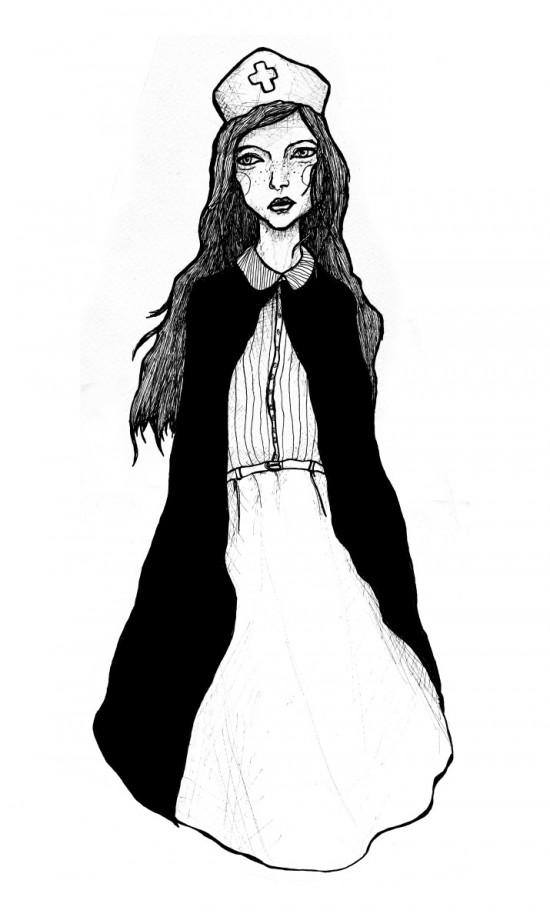 The Nurse Lady