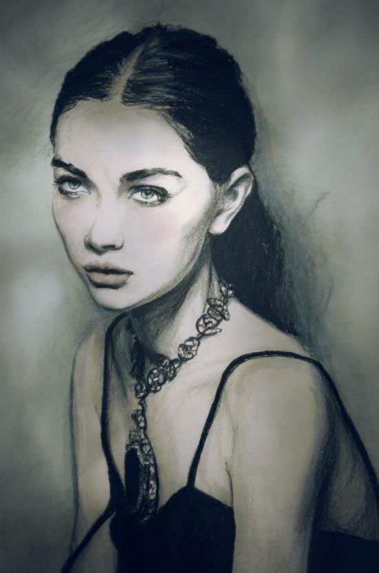 Antonina IMG Models