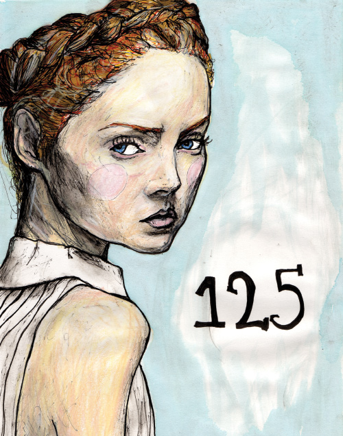 Lily Cole CSB 125