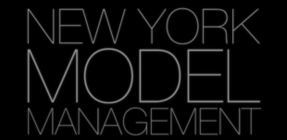 New York Models Logo