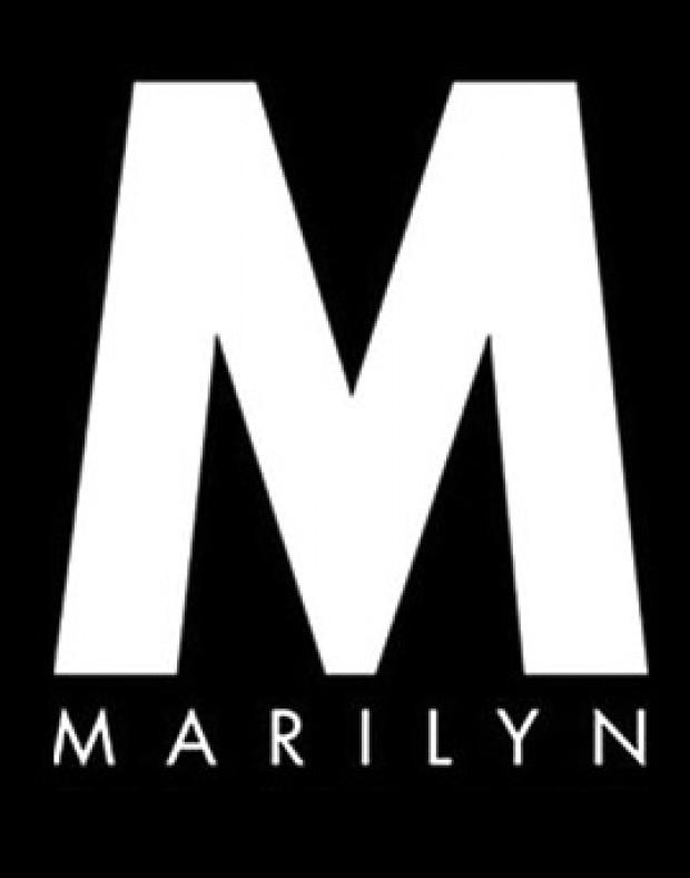 MarilynmodelsLogo