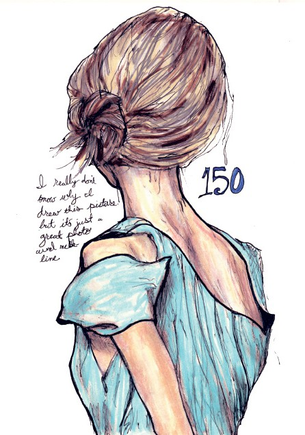 A Back Turned – CSB 150