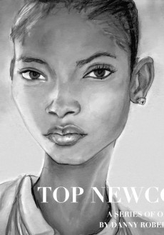 Models.com Top Newcomers Spring 2011