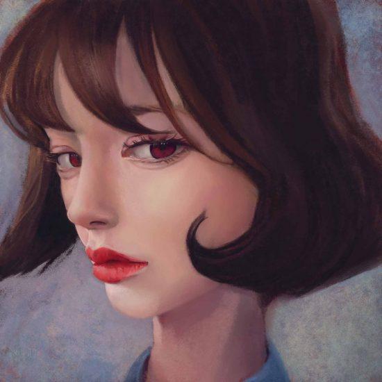 Taeri Kang – 강태리テリテリ