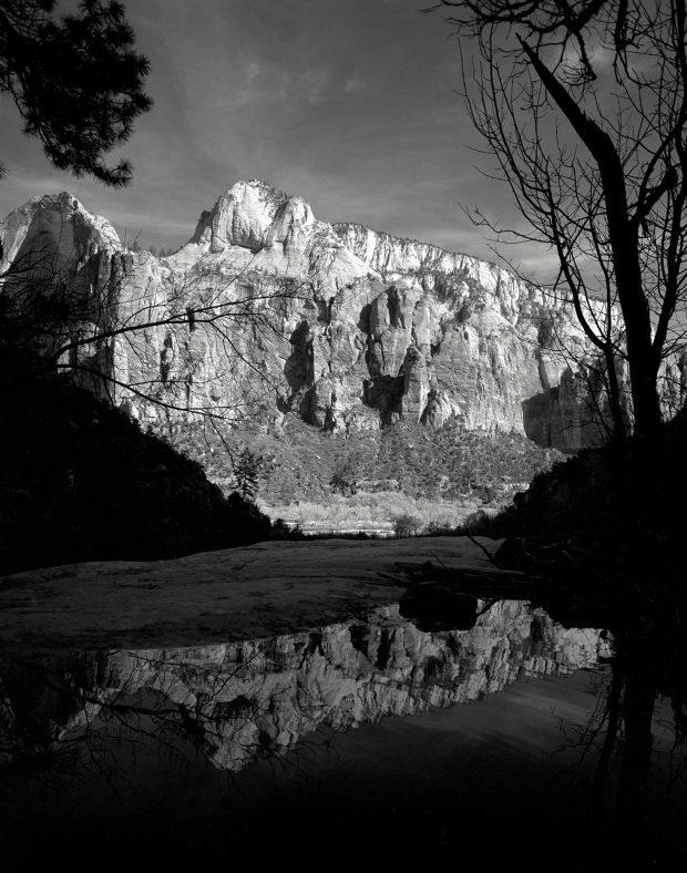 White Cliff of Zion – 3.17.16