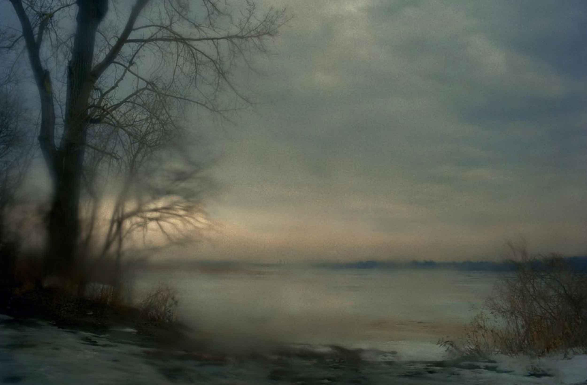 Todd Hido landscapes