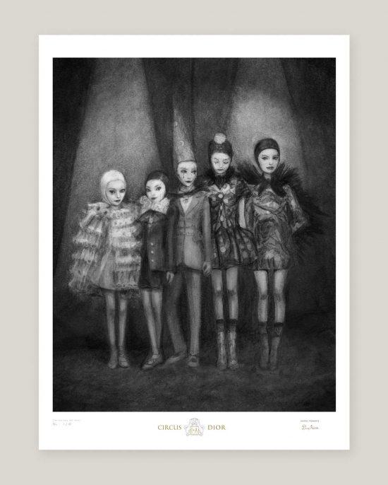 Circus Dior