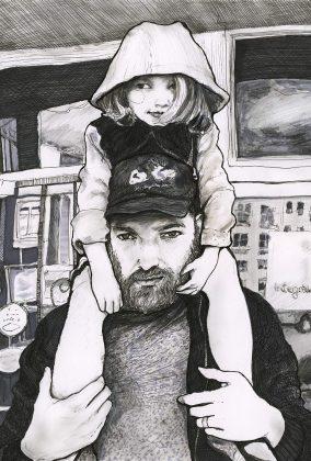 Darren & Scarlett King
