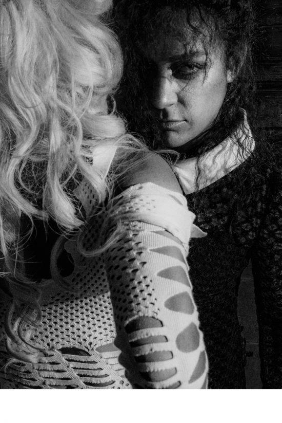 Lady Gaga + Chadwick Tyler