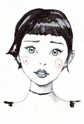 Curious Life of Yuki