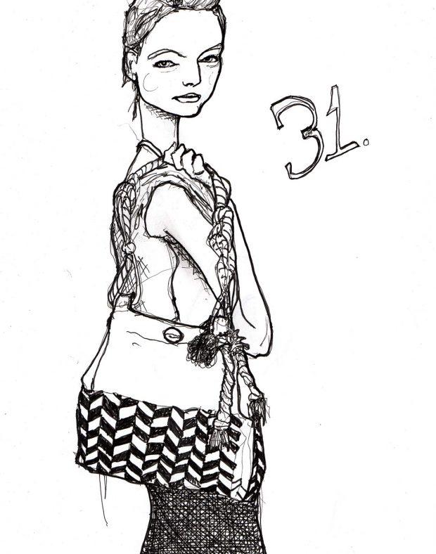 character sketchbook 31